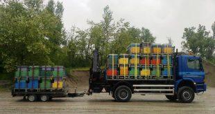 Nuove disposizioni per la movimentazione delle api