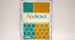 Bustina da 35 grammi di Apibioxal