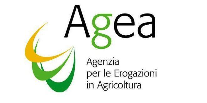 Logo Agea, agenzia per le erogazioni in agricoltura
